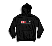 "Load image into Gallery viewer, ""EXIT""™ Hoodie"