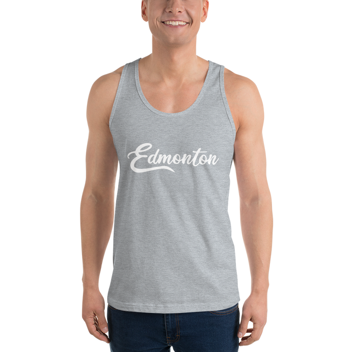 Edmonton Tank Top - Yeg & Co