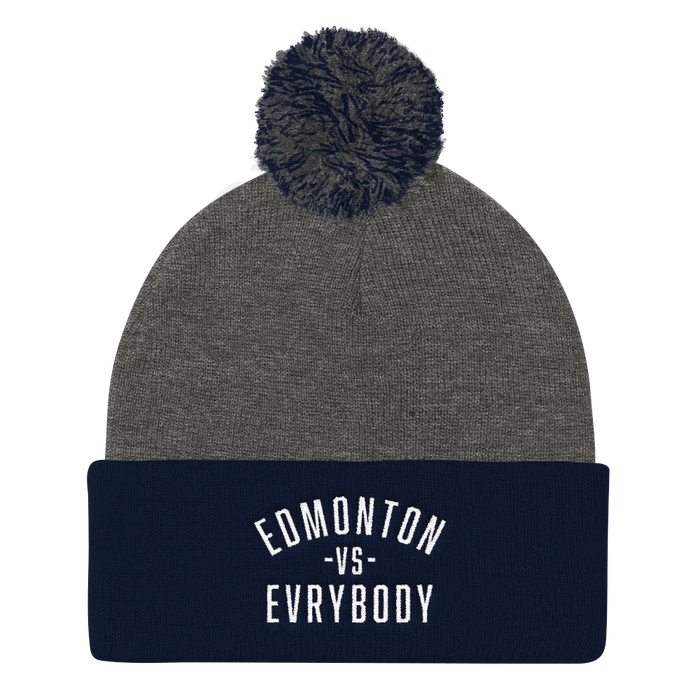 Edmonton vs Evrybody Beanie - Yeg & Co