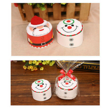 Load image into Gallery viewer, Xmas Cup-Cake Towel