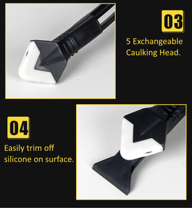 Silicone Scraper & Finisher