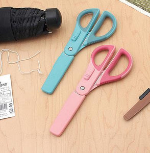 2-Way Glueless Blade Scissors