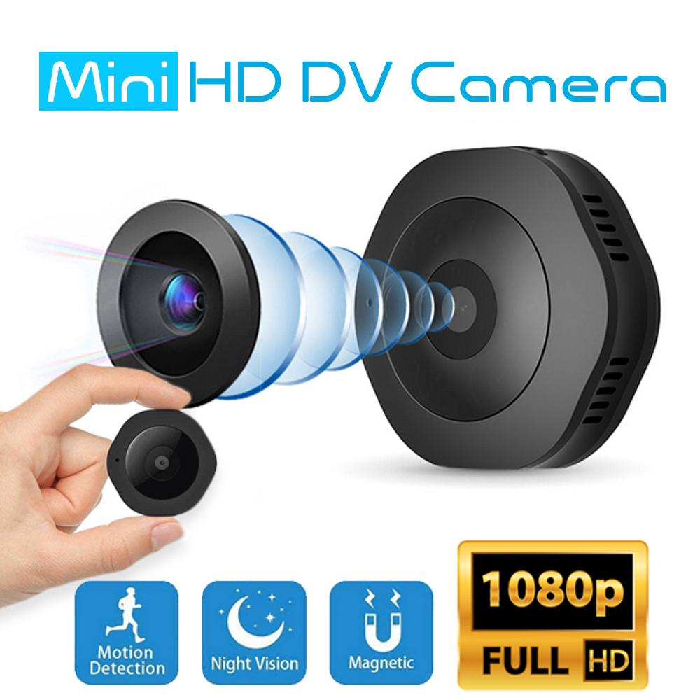 Mini HD DV Camera
