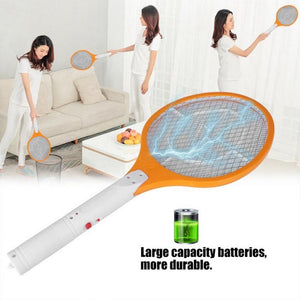 Mighty Insect Swatter (Rechargable)