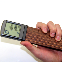 Load image into Gallery viewer, Digital Pocket Guitar