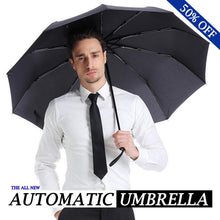 Load image into Gallery viewer, Automatic Umbrella