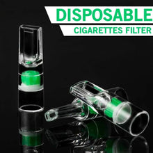 Load image into Gallery viewer, Disposable Cigarette Filtering Holder (100 pcs)
