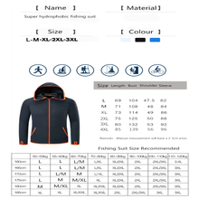 Load image into Gallery viewer, Waterproof Hoodie
