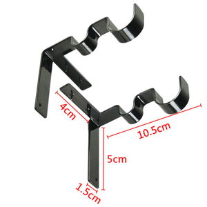 Curtain Rod Bracket