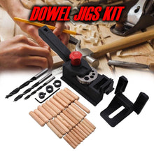Load image into Gallery viewer, Dowel Jigs Kit