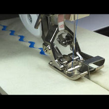 Load image into Gallery viewer, Edge Joining Presser Foot