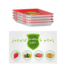 Load image into Gallery viewer, Creative Food Preservation Tray--Buy More Save More!!