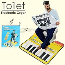 Load image into Gallery viewer, Toilet Electronic Organ