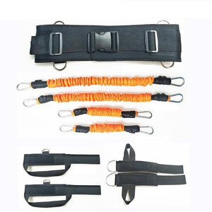 Boxing/Martial Arts Resistance Training Belt
