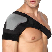 Load image into Gallery viewer, Pain Relief Shoulder Brace