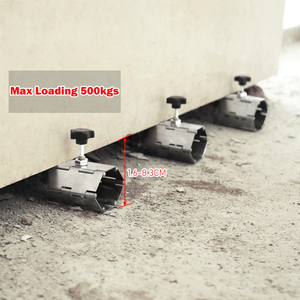 Wall Leveling System