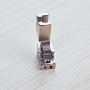 Zipper Presser Foot