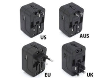 Load image into Gallery viewer, Universal Travel Adapter