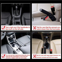 Load image into Gallery viewer, Car Seat Gap Organizer