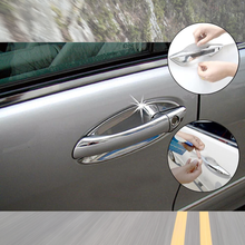 Load image into Gallery viewer, Car Door Anti Scratch Stickers