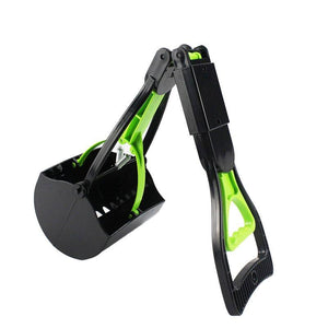 Foldable Pooper Scooper
