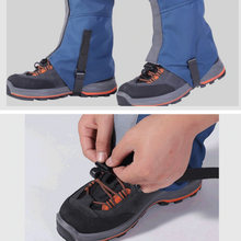 Load image into Gallery viewer, Protective Sport Gaiters
