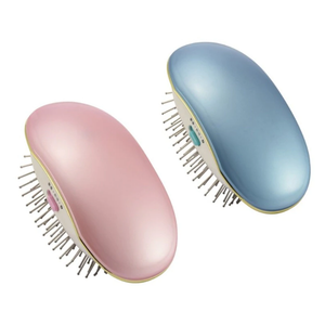 Ionic Portable Electric Hair Brush