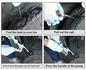 Quick Tire Fix™