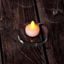 Load image into Gallery viewer, Flameless Water Sensor LED Candle