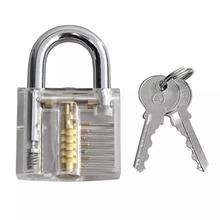 Load image into Gallery viewer, (Father's Day Promo 50% Off)Lock Pick Education Set