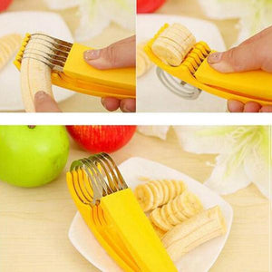 Salad Fruit Slicer