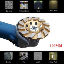 Load image into Gallery viewer, Stone Grinder Carving Disc