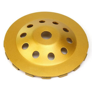 Stone Grinder Carving Disc