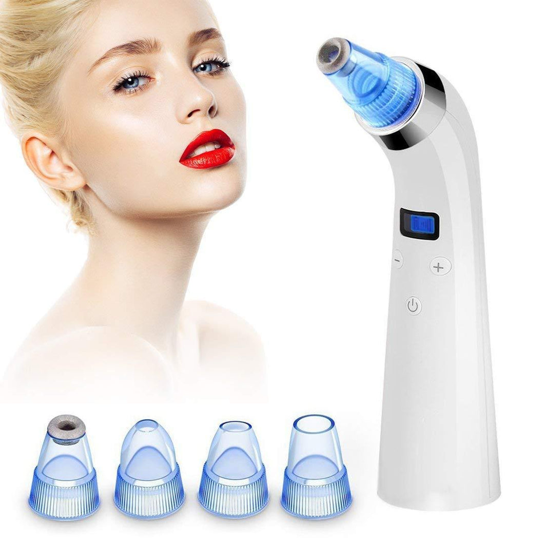 Electric Pore Blackhead Vacuum Cleaner