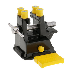 Mini Bench Vise Clamp