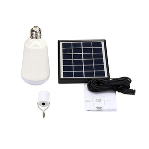 USB Solar Led Light