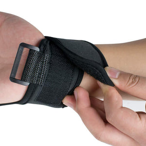 Grip Force Rehabilitation Gloves