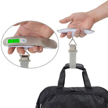 Load image into Gallery viewer, Luggage Weighing Scale