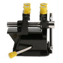 Load image into Gallery viewer, Mini Bench Vise Clamp