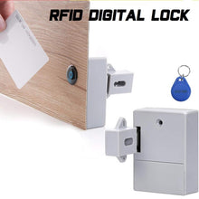 Load image into Gallery viewer, RFID Digital Lock