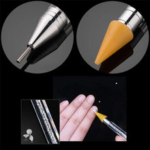 Load image into Gallery viewer, Double-ended Nail Art Pen