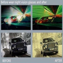 Load image into Gallery viewer, Night Vision HD Driving Glasses