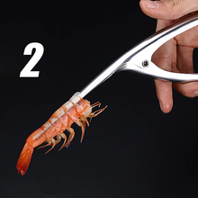 Load image into Gallery viewer, Easy Shrimp Peeler