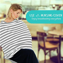 Load image into Gallery viewer, Nursing Cover
