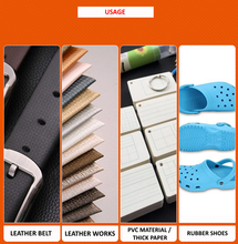 Load image into Gallery viewer, 6 Hole Size Leather Puncher