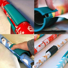 Load image into Gallery viewer, Wrapping Paper Cutter