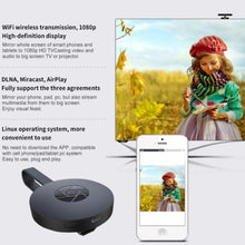 Load image into Gallery viewer, Portable Wireless HDMI Receiver