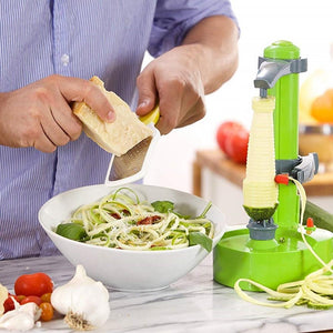 Electric Peeler