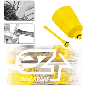 Hydraulic Disc Brake Bleed Kit