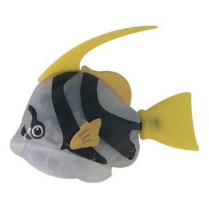 Electronic Toy Fish